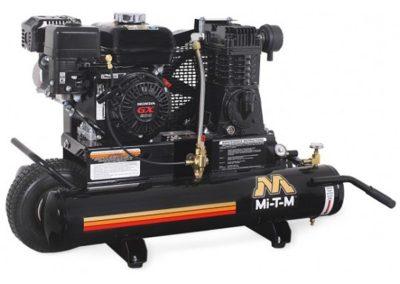 Portable Gas Air Compressor