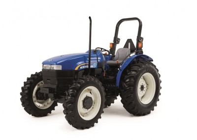 54hp Tractor