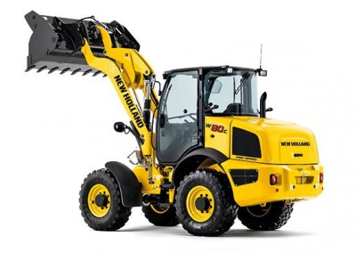 1.5 Yd Wheel Loader