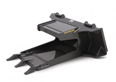 Concrete Claw for Skidsteer