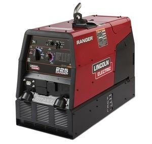 225-250 Amp Welder