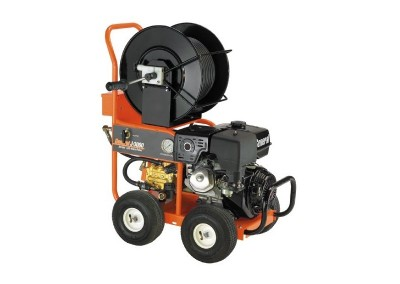 Sewer Jet Gas Drain Cleaner