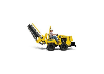 6″-8″ Width 48″ Depth Ride On Trencher