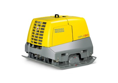 47″ Diesel Remote Plate Compactor