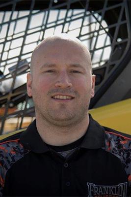 Zach Keller