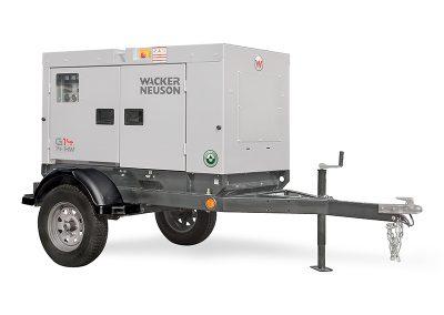 14KW Towable Generator